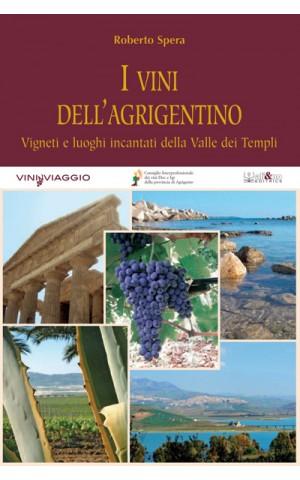 I vini dell'agrigentino