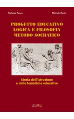 Progetto educativo, logica e filosofia, metodo socratico
