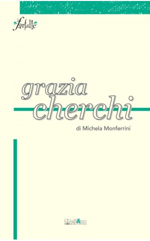 Grazia Cherchi
