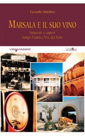 Marsala e il suo vino