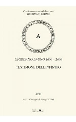 Giordano Bruno 1600-2000