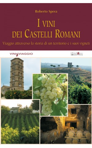 I vini dei Castelli Romani