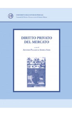 Diritto privato del mercato