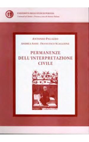 Permanenze dell'interpretazione civile
