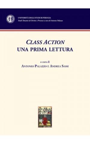 Class Action. Una prima lettura