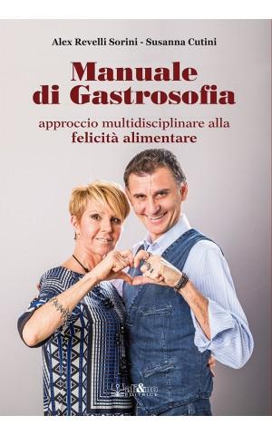 Manuale  di Gastrosofia