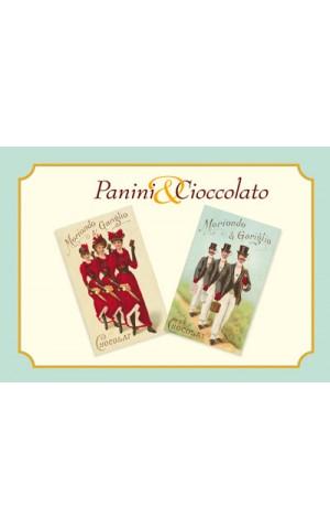 Panini & Cioccolato